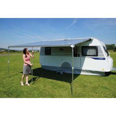 Sackmarkise Rolli Premium 400cm